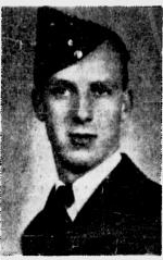 Sgt. William A Robinson
